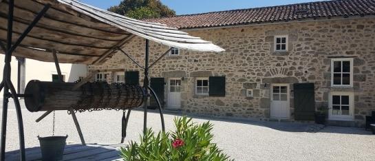 Kindvriendelijk vakantiehuis in de Dordogne