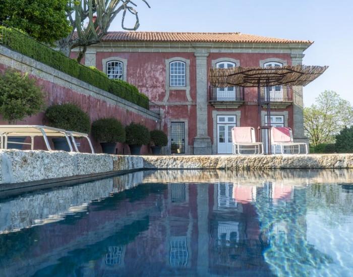 Landhuis in Portugal