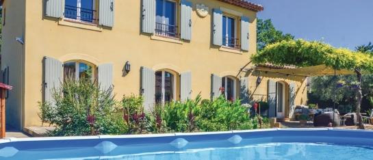 Vakantiehuis in Zuid-Frankrijk voor gezin