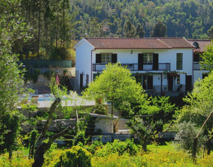 Quinta do Cascalhal Portugal