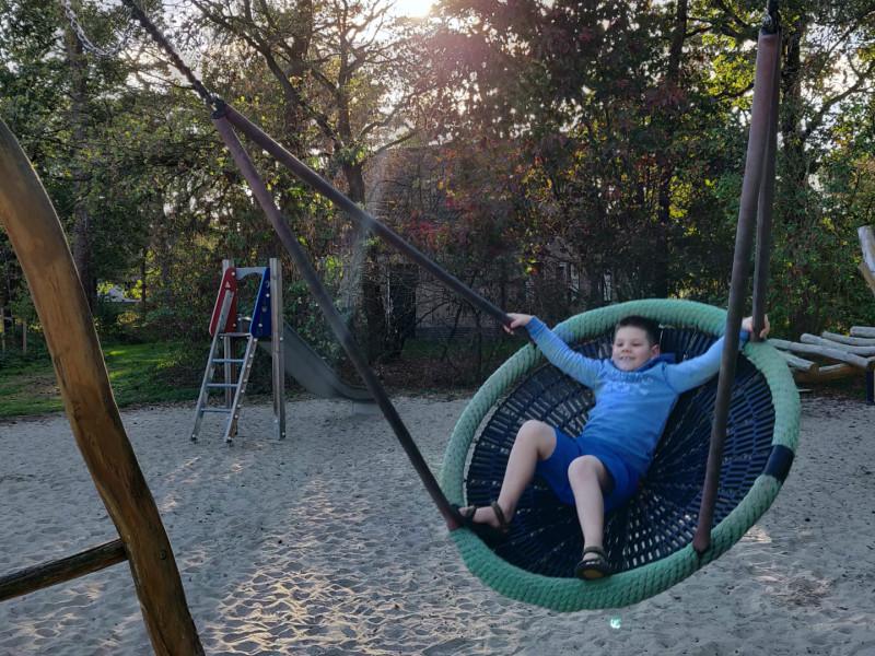 Leuke vakantieparken met kinderen