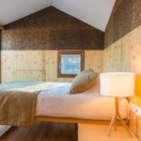 Leuk vakantiehuis in midden-Portugal