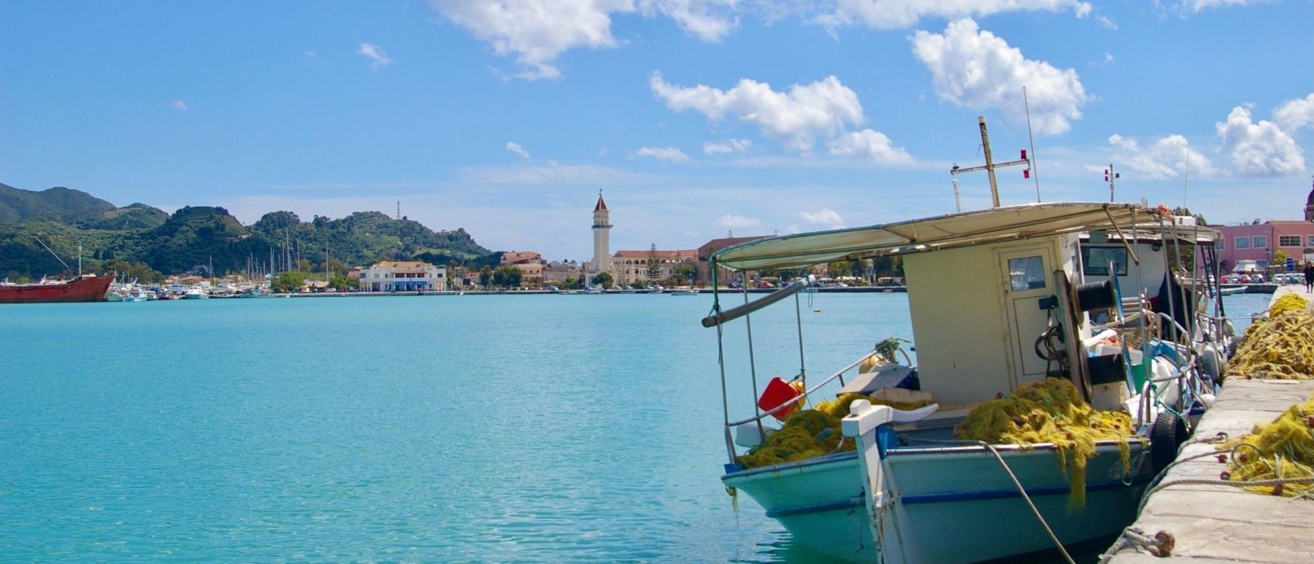 Eilandhoppen: dé Griekse vakantie voor waterratten