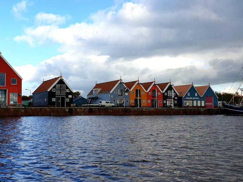 Varen op Lauwersmeer met kinderen
