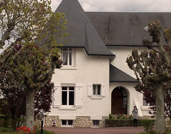 Villa Roffa