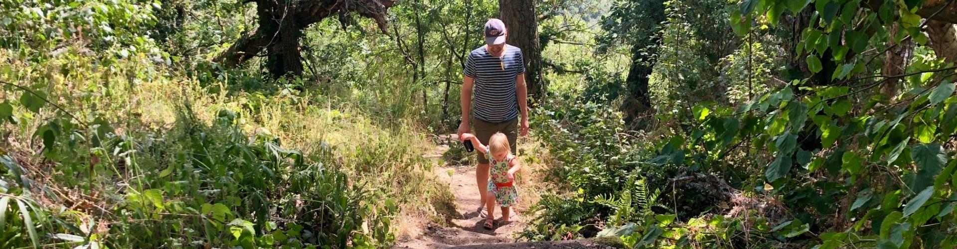 Vakantie in de Auvergne met kinderen