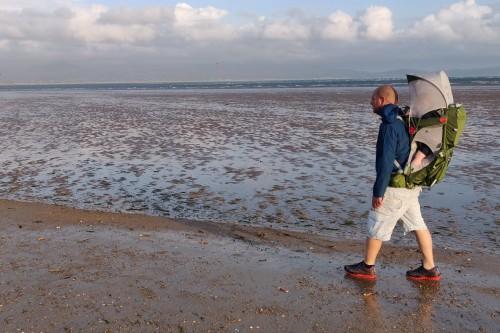 Wandelen in Wales met kinderen