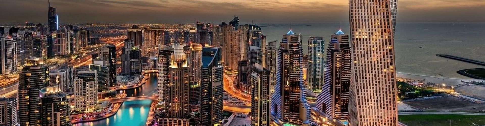 Wat is leuk in Dubai met kinderen