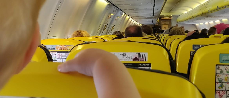 Wat kan je doen tegen vliegangst bij kinderen?