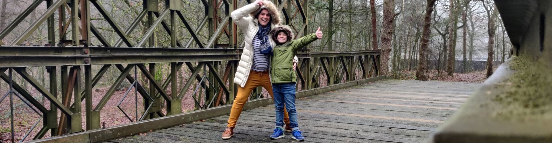 Wat zijn leuke uitjes in Limburg met kinderen