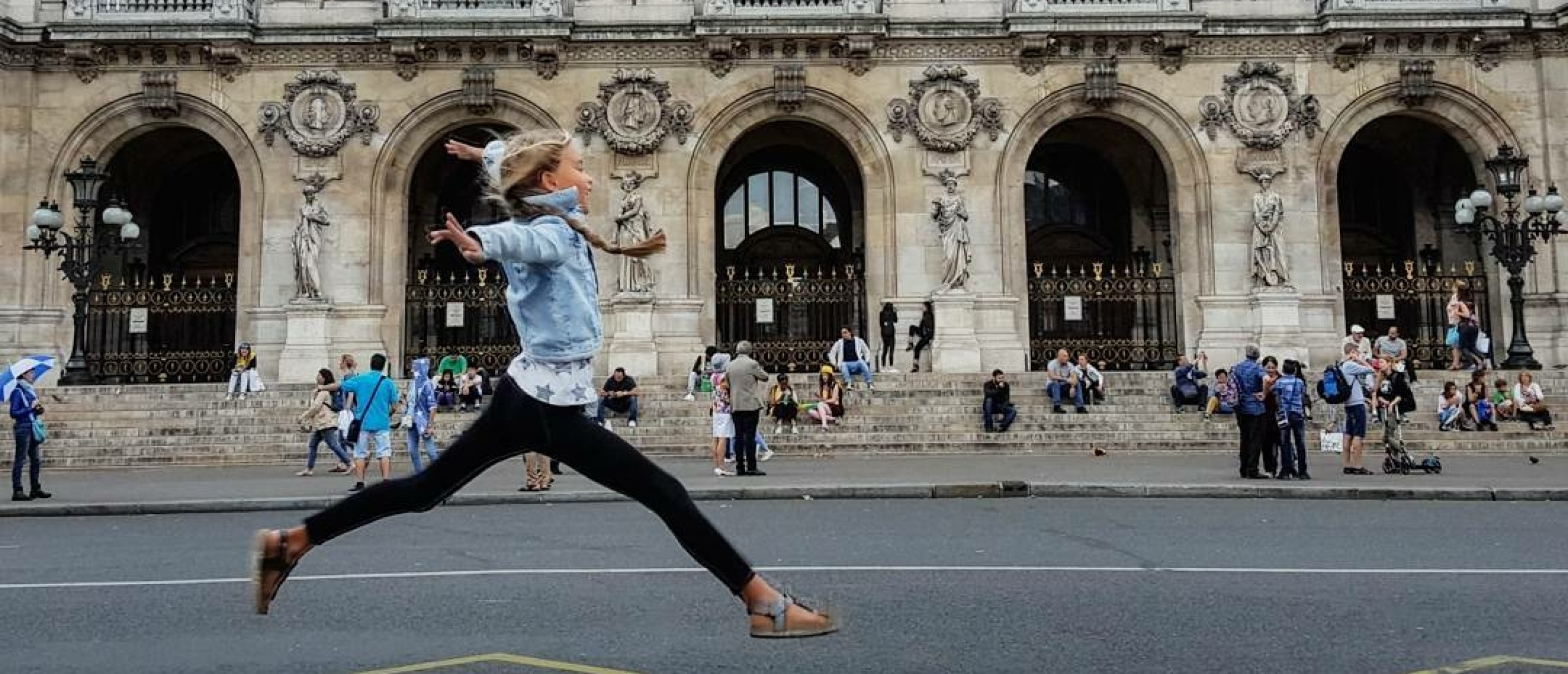 Parijs met kinderen, 25 tips en leuke musea voor gezinnen