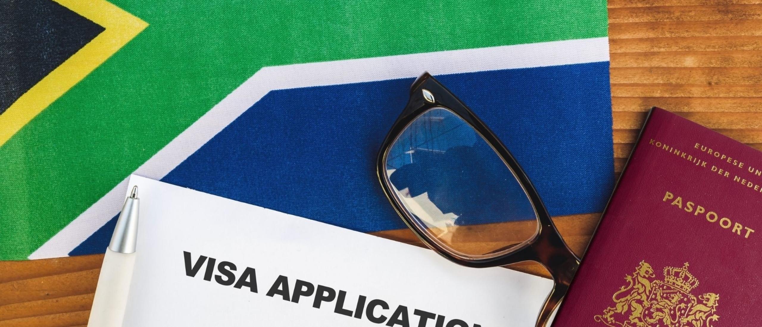Belangrijke informatie en veiligheid in Zuid-Afrika