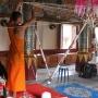 Wat-tour met de tuk tuk door Chiang Mai