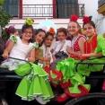 Stedentrip Sevilla met kinderen