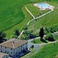 Slapen in een agriturismo in Italië