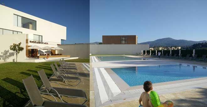 fietsen in noord portugal ontdek de minho regio. Black Bedroom Furniture Sets. Home Design Ideas