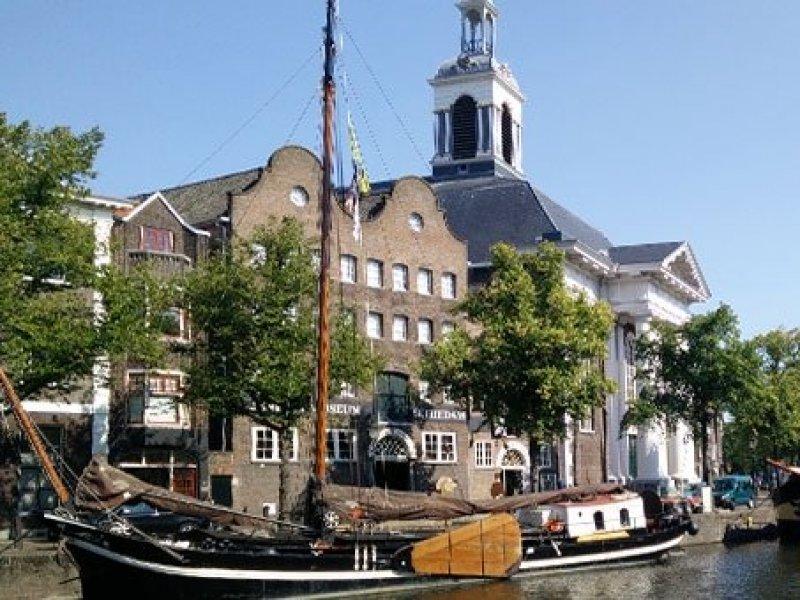 Nederland heeft prachtige steden