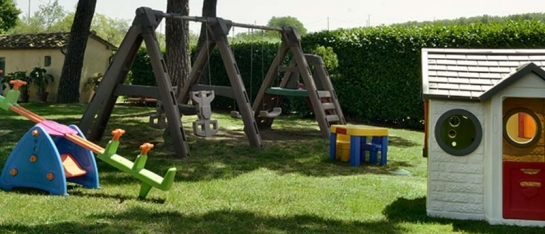 Kindvriendelijke accommodatie in Toscane
