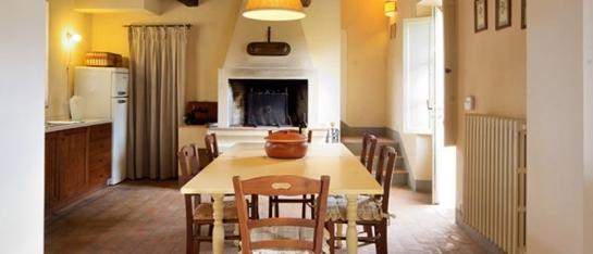 Borgo Casalvento Toscane