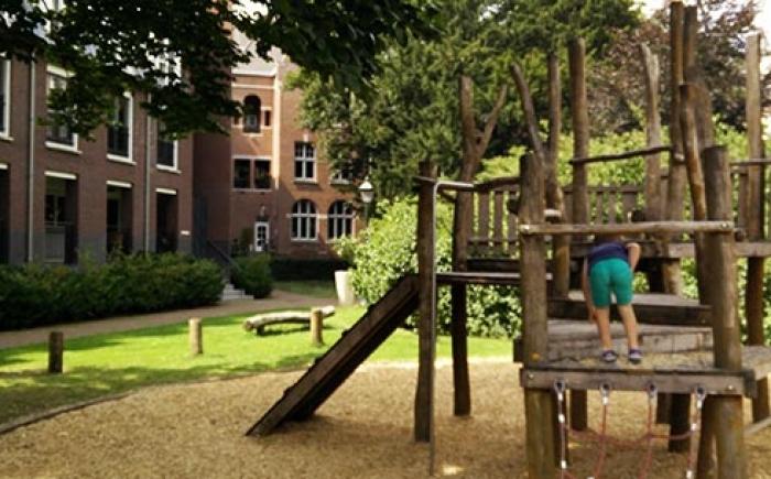 Speeltuin Den Bosch
