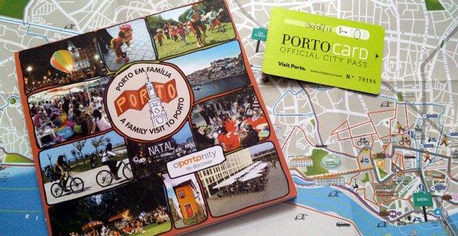 Openbaar vervoer in Porto, wat is handig?
