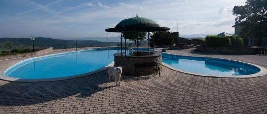 Kindvriendelijke accommodatie Toscane met kinderen