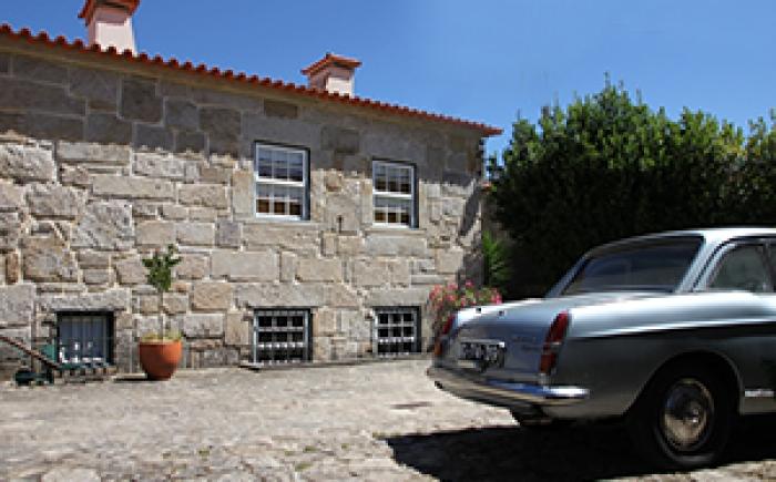 Handige reisroute Portugal