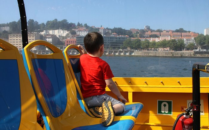 Meer over Porto met kinderen