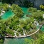 Plitvice Park Kroatië