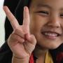 Low-budget reizen in Thailand met kinderen