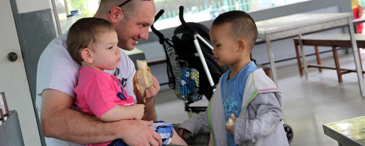 Handig om te weten voor je gezinsvakantie naar Thailand