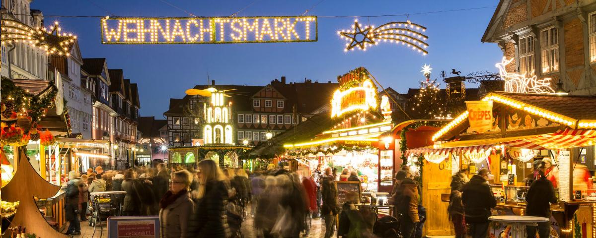 Kerstmarkt Met Kinderen Leuke Steden En Stadjes Om Te Bezoeken