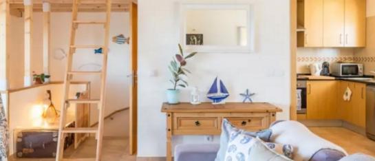 Ocean Retreat Airbnb