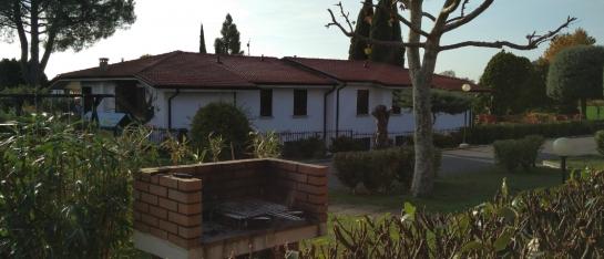 Residence Riai, Moniga del Garda, Gardameer