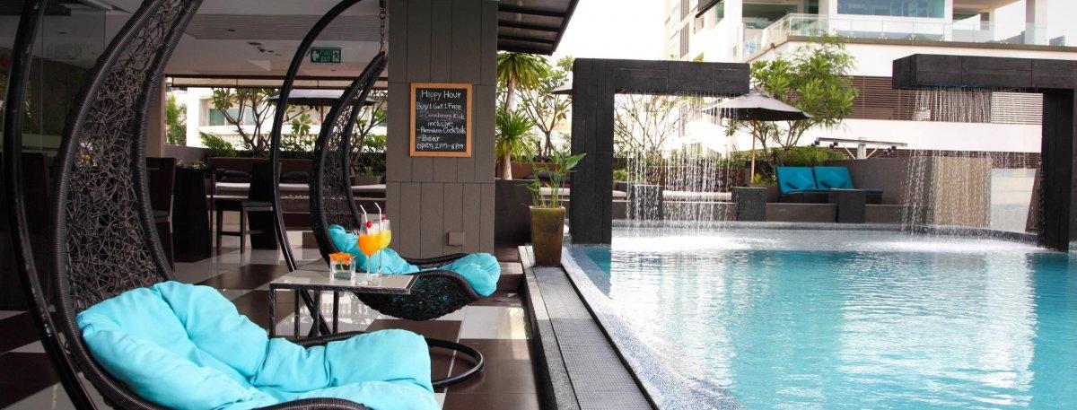 Hotels in Thailand voor gezinnen