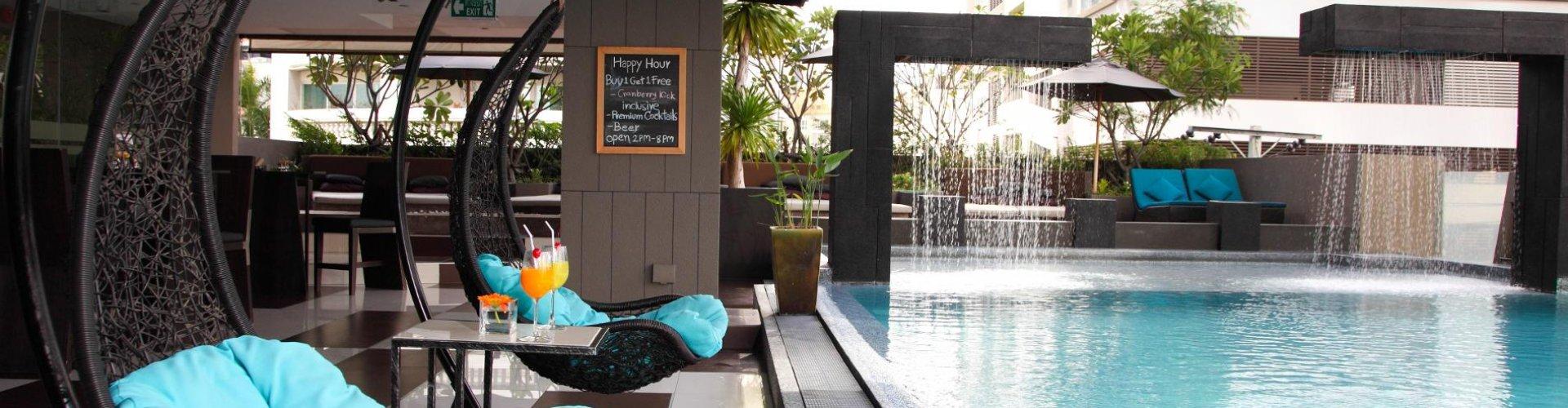 Kindvriendelijke hotels in Bangkok