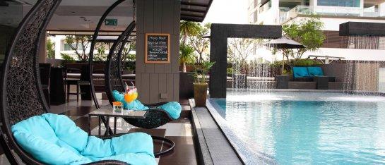 Golden Tulip Mandison Suites Bangkok