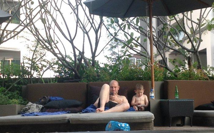 Kindvriendelijke hotels Bangkok