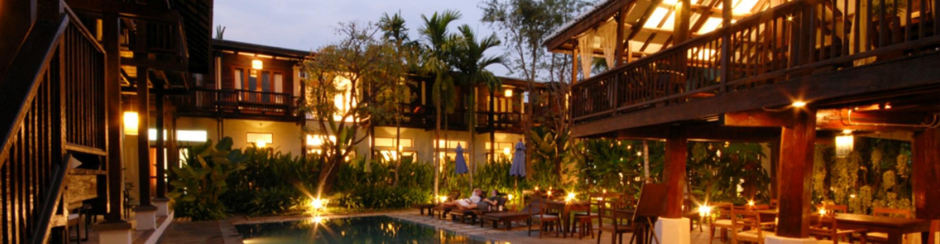 Kindvriendelijke hotels in Thailand