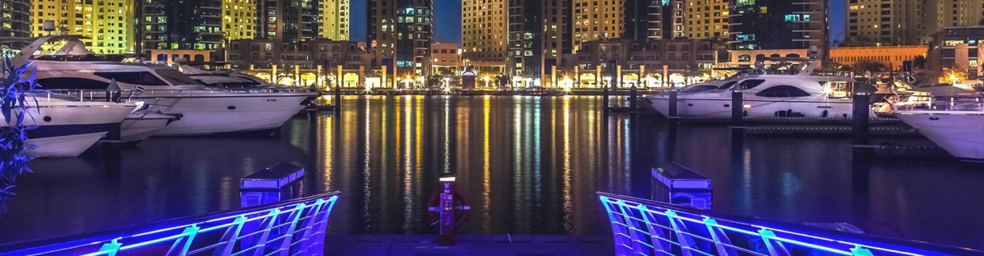 Kindvriendelijke accommodatie in Dubai