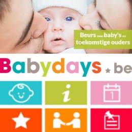 Baby Days (België)