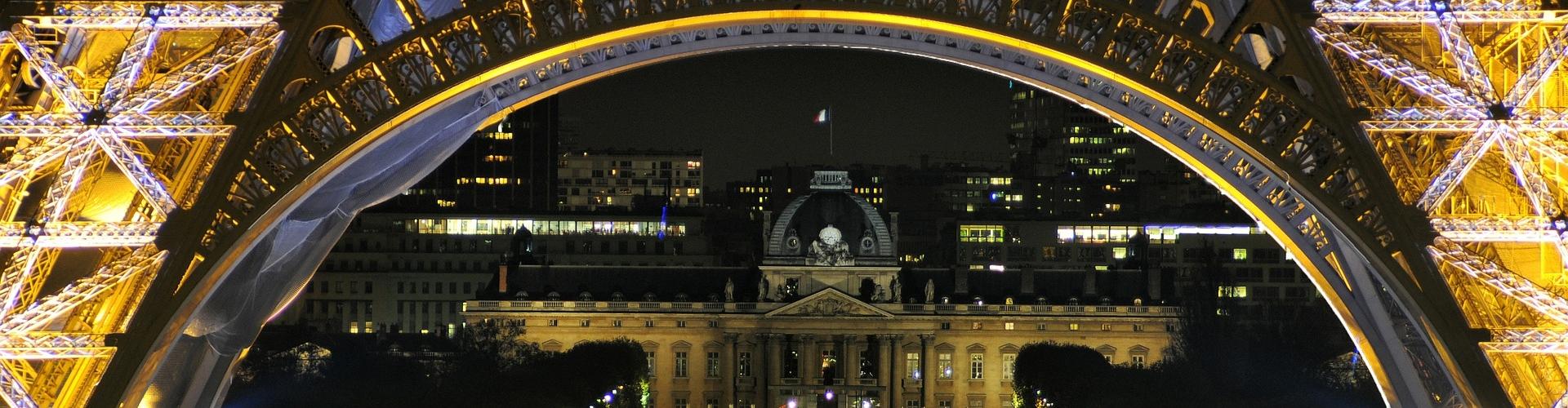 Leuk hotel in Parijs met kinderen