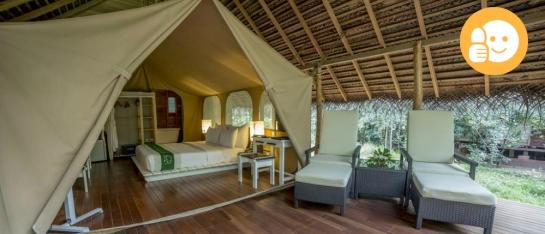 Kindvriendelijke hotels bij Sigiriya