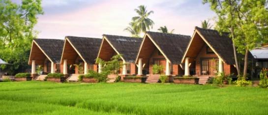 Kindvriendelijke hotels bij Anuradhapura