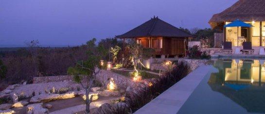 Bukit Taman Cottages Bali