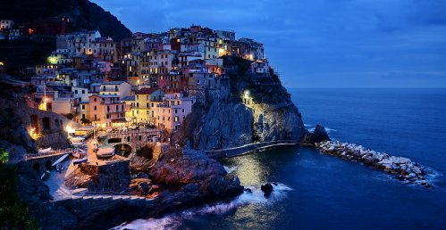 Uitgelicht: Italië met kinderen