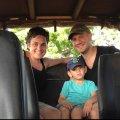 Reizen met kinderen - Kleine Wereldreiziger