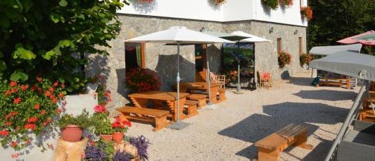 Kindvriendelijke accommodatie bij Plitvice