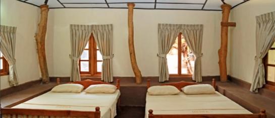 Kindvriendelijke hotels bij Yala