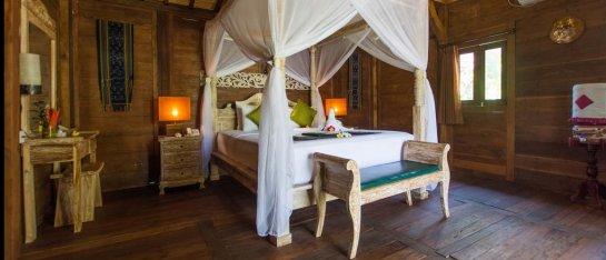 Puri Asri Villa Ubud Bali